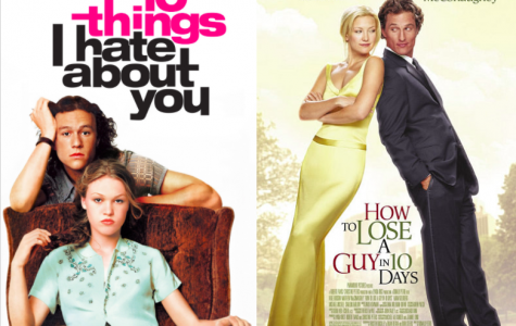 Displaying the complexity of romantic relationships, 10 Things I Hate About You and How to Lose a Guy in 10 Days are classic romantic comedies. Both of these films make for a fantastic Valentine's Day, no matter what your plans are!