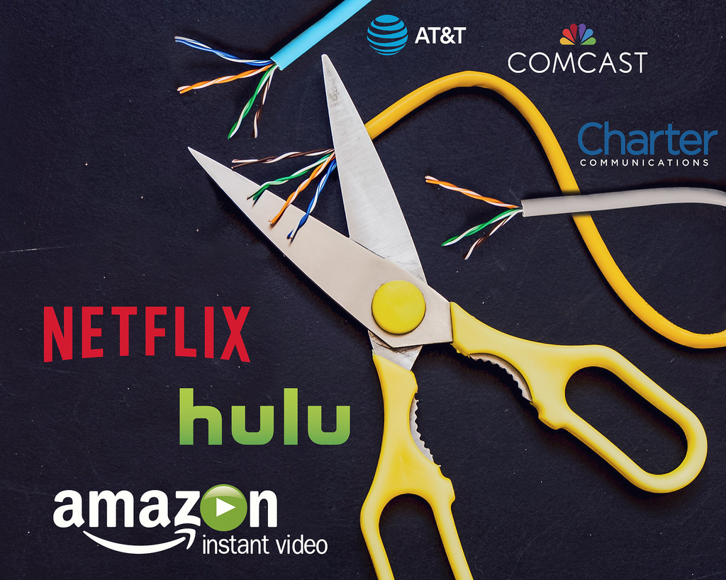 Cutting the cord on cable and switching to streaming devices has become increasingly popular among Americans. Many of these people are looking for a cheaper alternative to watching their favorite TV shows and movies.