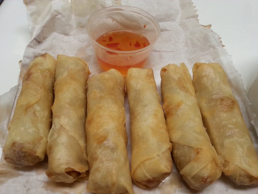 Cooking lumpia is a fun and easy way to get involved in the kitchen. Similar to the Chinese spring roll, lumpia uses a mixture of vegetables and ground meat for a light appetizer.