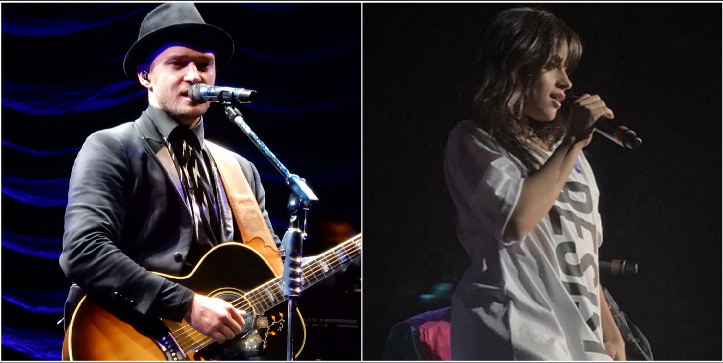 Already having released smash albums, 2018 is looking like a good year for singers Camila Cabello and Justin Timberlake. 2018 is already to set to have a wide variety of album releases, with a little something for every genre.