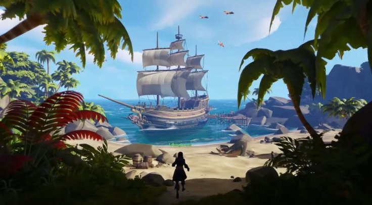 Unveiling the first ever Sea of Thieves gameplay trailer at the 2015 E3, the Rare development team has been hard at work ever since. This pirate game brings a whole new meaning to the definition of multiplayer games.