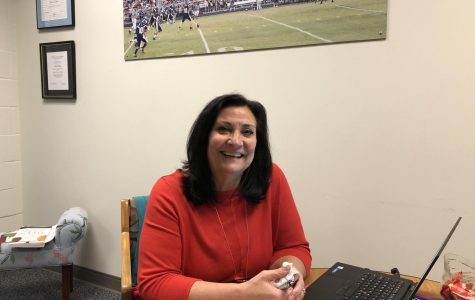 Principal of Millbrook retiring