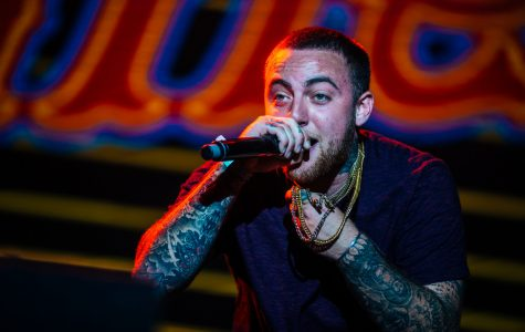 Prodigy Mac Miller dead at the age of 26