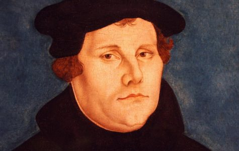 Martin Luther: A knock that changed the world