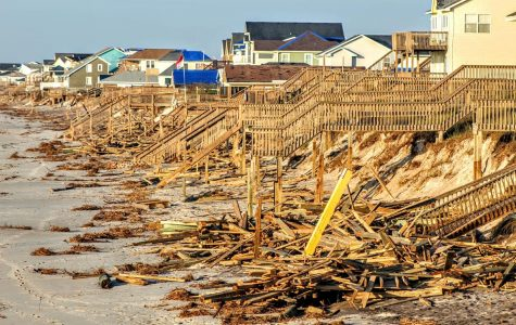 One Month Later: The Lasting Impacts of Hurricane Florence