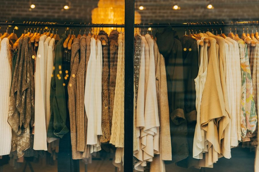 Because of all the choice of clothes found in thrift shops, it can be very overwhelming to find what you are looking for. Thrifting can be a good experience to anyone because it is affordable and cheap.