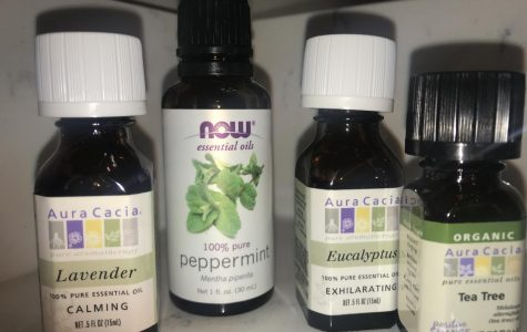 Living Fit: All about essential oils