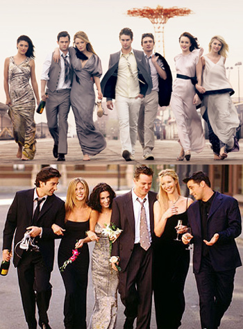 Strutting in style through the streets of New York, both the casts of Friends and Gossip Girl are keeping their options open to the possibility of a series revival for their fans. While it is unknown if either show will ever return, many Wildcats would love to binge watch new, updated episodes of both shows.