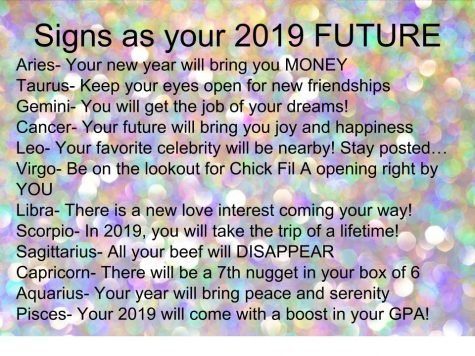 Things to look forward to in 2019