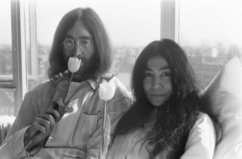 Remembering a legend, John Lennon