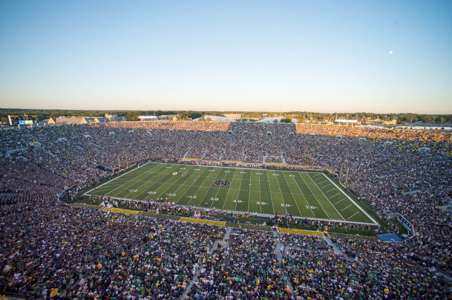 Home+to+the+Notre+Dame+Fighting+Irish+football+team%2C+the+2019+NHL+Winter+Classic+will+be+played+in+this+notorious+stadium.+This+will+be+the+tenth+edition+of+the+the+Winter+Classic%2C+and+it+will+be+played+between+the+Chicago+Blackhawks+and+Boston+Bruins.+%0A