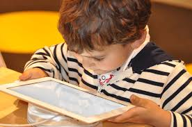 Why we should be setting screen time limitations for children