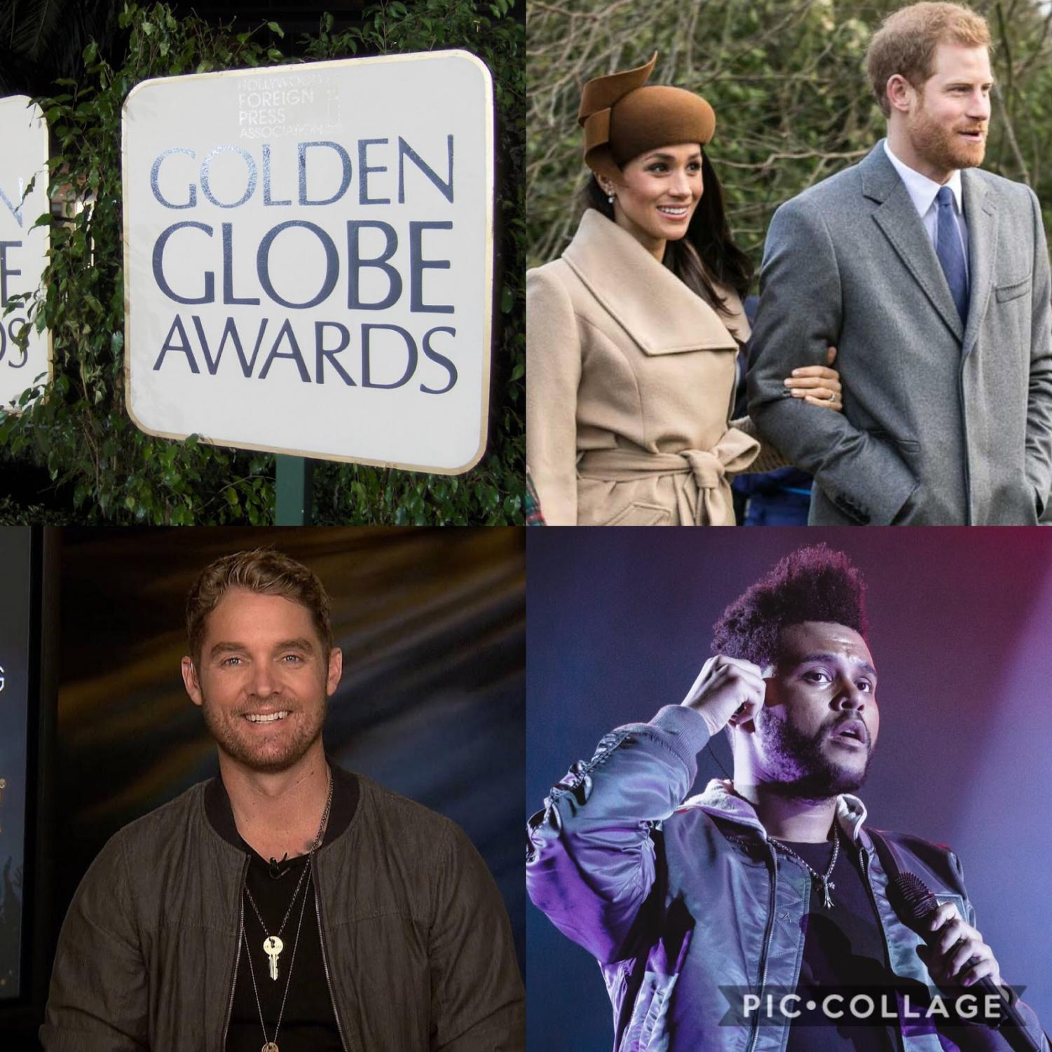 Breaking the latest entertainment news headlines, these stars are causing fans to erupt in excitement. The end months of 2018 and the beginning ones of 2019 is full of new music as artists like Brett Young and Migos will release new albums.