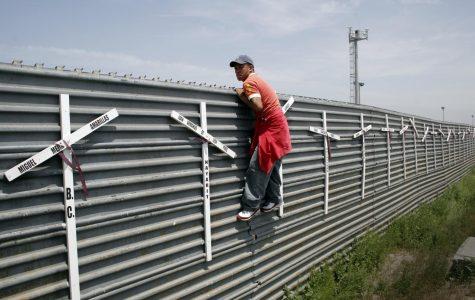 Undocumented immigrant in Durham is arrested
