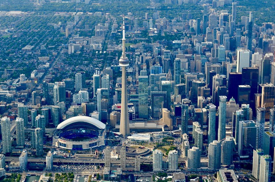 Offering beautiful views and skylines, Canada's largest city, Toronto, is home to 2.732 million. 10,713 of those live in the Gay Village, where a recent serial killer, Bruce McArthur, has disrupted the community, leaving at least eight victims in his wake.