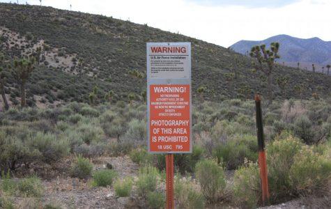 The myth of Area 51