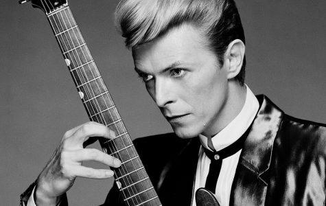 Birth of a Star: David Bowie
