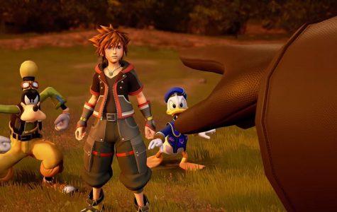 Fourteen years in the making: Kingdom Hearts 3