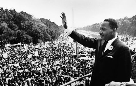 Remembering the infamous MLK