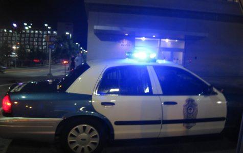 Raleigh officer shot multiple times