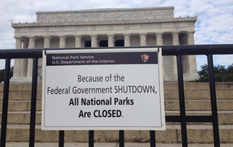 The longest government shutdown in history