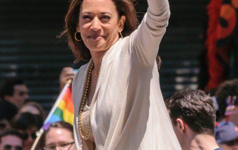 Kamala Harris Running in 2020