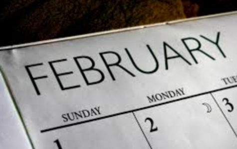 Why are there only twenty-eight days in February?