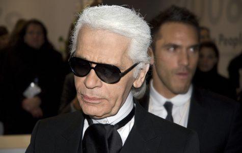 Karl Lagerfeld dies at age 85