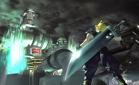 A legacy has a new home: Final Fantasy VII on the Nintendo Switch
