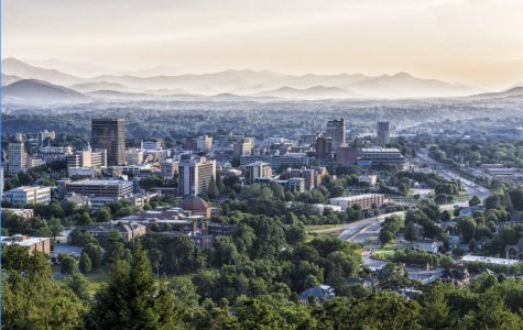 All the things you should be looking out for in Asheville!