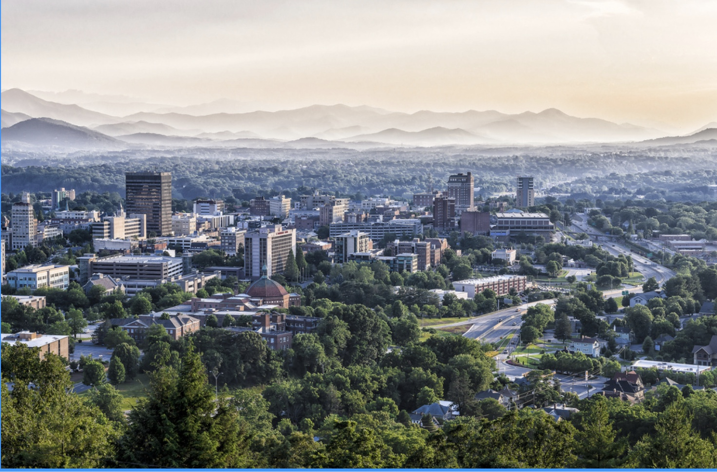All locals can agree that Asheville is the perfect place to live with the serene mountains and exciting atmosphere. Be sure to stop by and look out for fun things to do in this small town!