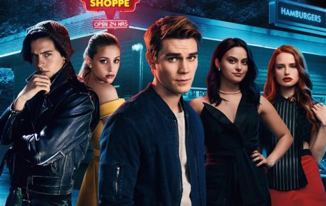 Archie Comics come to Netflix
