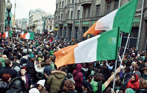 Celebrating St. Patrick's Day around the world