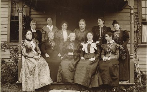 Honoring Women in American History