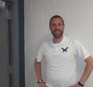 Mr.Cope announces MHS departure