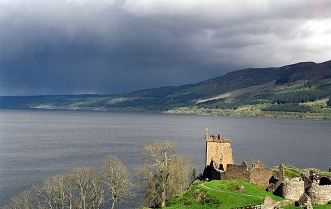 Cryptid Corner: The serpentine sea creature of Loch Ness
