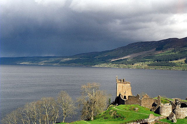 Mystifying the world for years, the beautiful Loch Ness has a infamous reputation for harboring a monster within its depths. Though many believe Nessie to be a hoax, there has yet to be a stunt in the growth of the legend of The Loch Ness Monster.