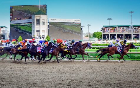 Reliving the Kentucky Derby