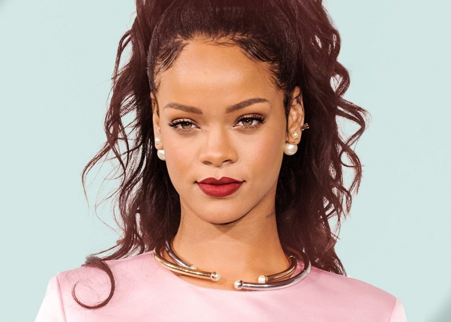 Captivating+the+world+with+yet+another+epic+release%2C+Rihanna+has+proved+her+prowess+in+music%2C+beauty%2C+and+now+fashion.+With+her+latest+project%2C+a+fashion+line%2C+Rihanna+dominates+yet+another+market.+