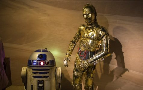 Looking back at a universal classic: Star Wars