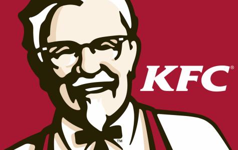 KFC did what?