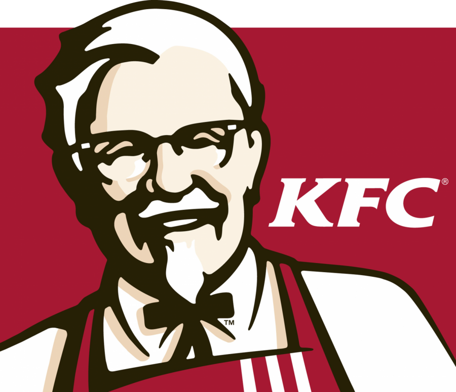 Advertising+for+KFC+has+been+successful+at+boosting+its+business+lately.+Due+to+the+new+video+game+and+sandwich%2C+Colonel+Sanders+remains+the+focal+point+for+the+company+still.