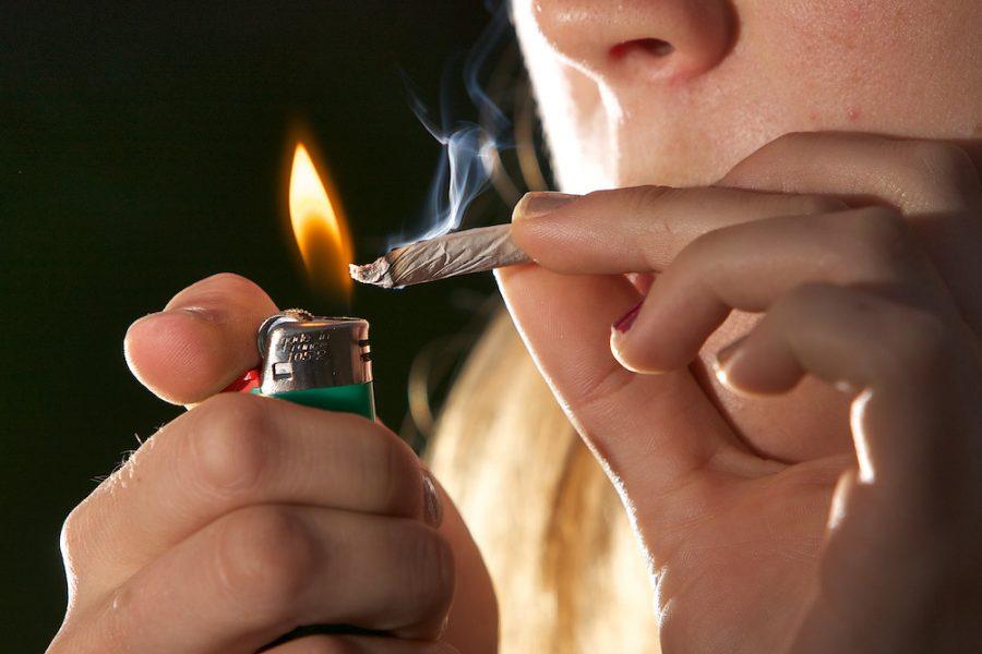 Sound Opinions; Legalizing Marijuana