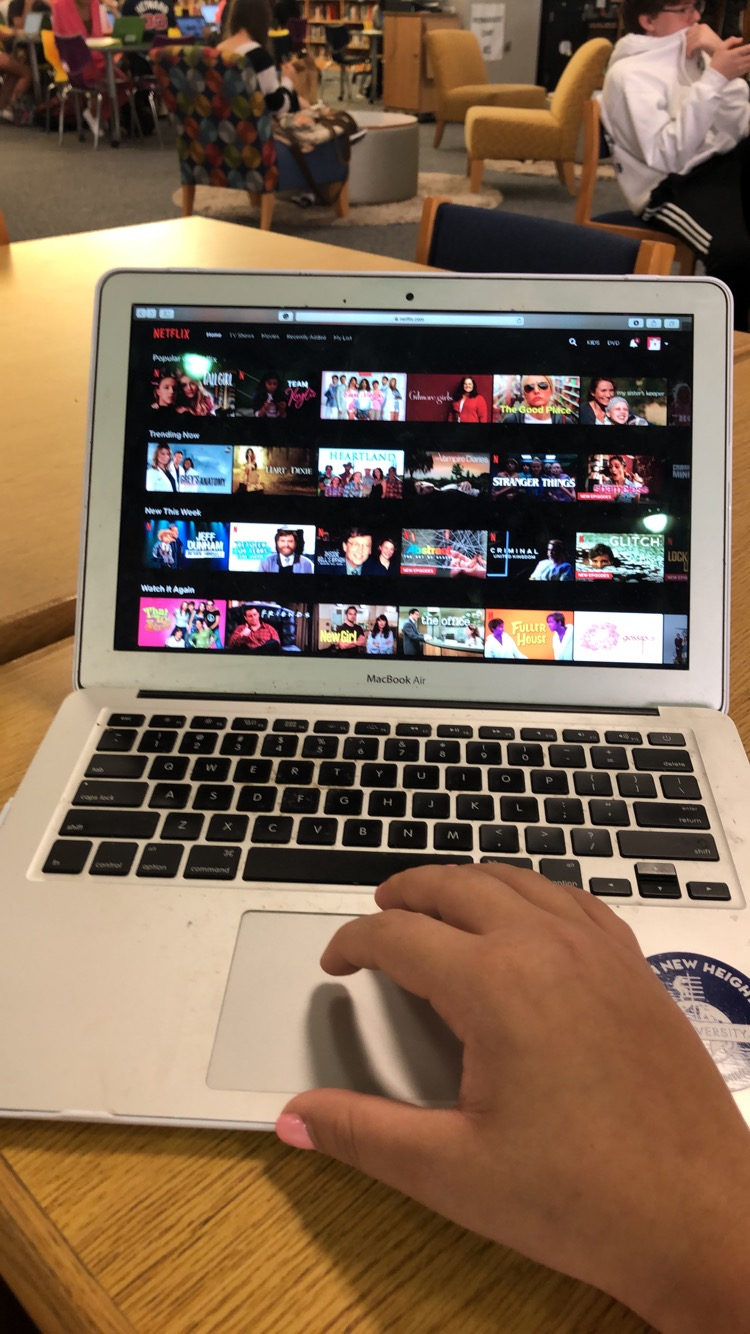Browsing through Netflix, it is often easy for students to quickly access their favorite shows all in one place. However, with the start of many new streaming services, this process will become more and more difficult as shows begin to move to different platforms.