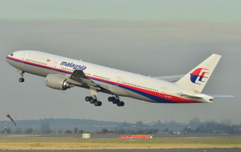 Conspiracy Column: What really happened to Malaysia Airlines flight 370?