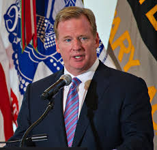 Making sure every football player is safe and healthy is an important job for an NFL commissioner. Current commissioner, Roger Goodell tried new methods every year to make football is safe, but at some point, does he need to start being a little harsher on players?