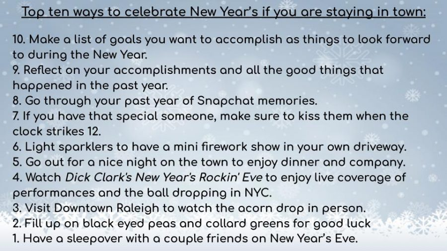 Top+ten+ways+to+celebrate+New+Year%E2%80%99s+if+you+are+staying+in+town