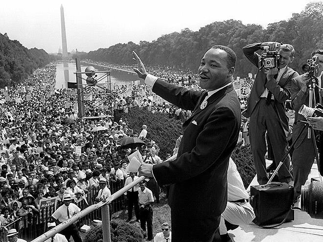 What really happened to Martin Luther King, Jr.?