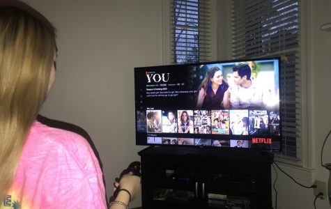 The pros of binge-watching TV shows and movies
