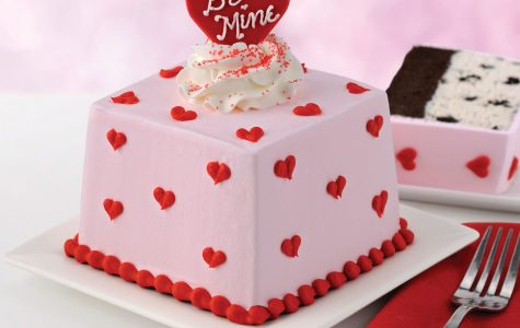This Valentine's Day will be a piece of cake